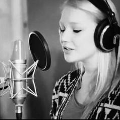 S̶i̶n̶g̶e̶r̶/̶S̶o̶n̶g̶w̶r̶i̶t̶e̶r̶ Singer. Songwriter.