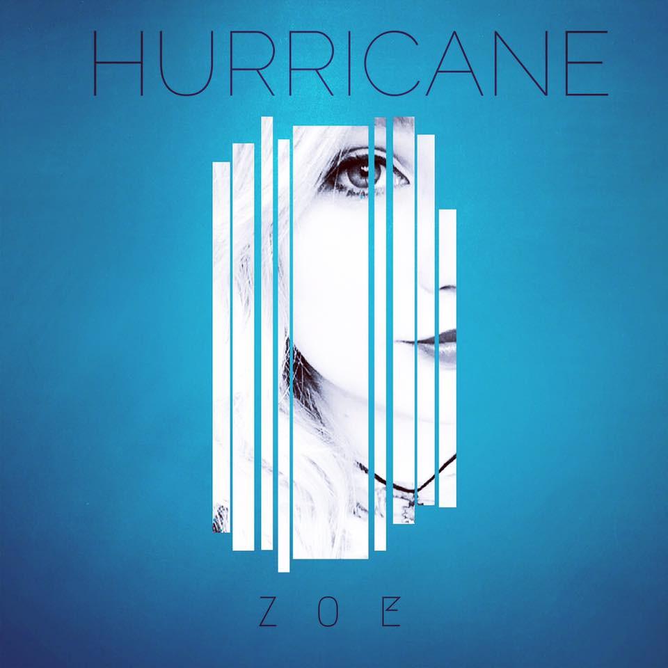 Hurricane Single Artwork