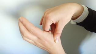3 puntos mágicos para aliviar el dolor de cabeza