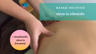 Descubri las nuevas sesiones de masaje