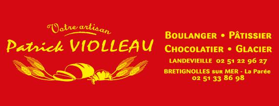 Panneau Violleau Basket La Chaize Giraud
