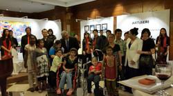 Christmas Choir at Artiseri Gallery