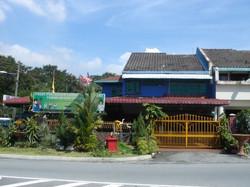The Pusat