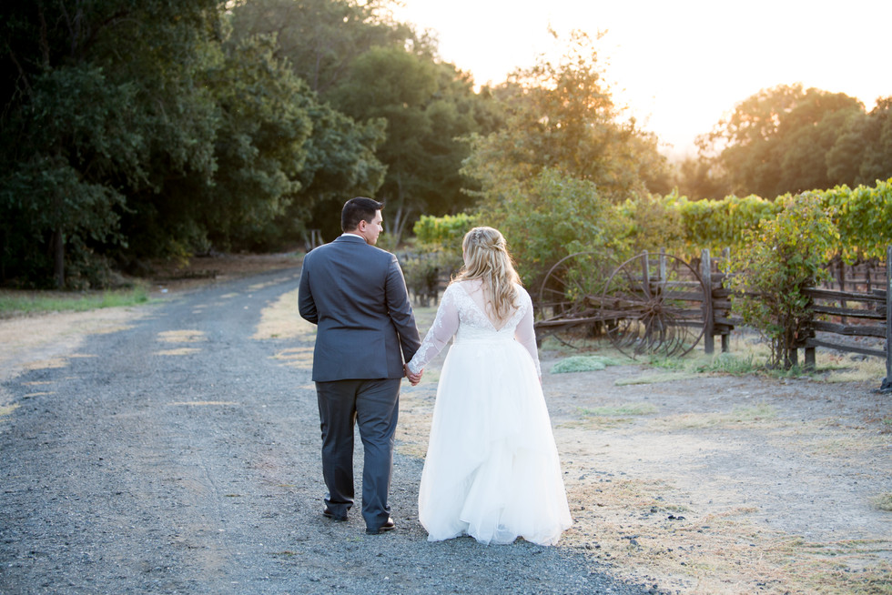 wedding photographers, wine country wedd