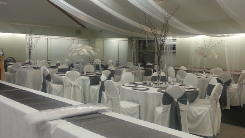Glenbrook after decor