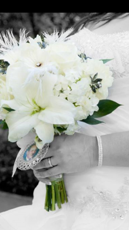 Bridal Bouqet / Maple Ridge Florist