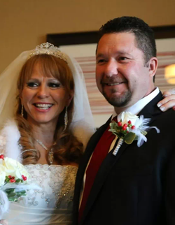 Mr. and Mrs. Aleksic