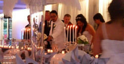 Wedding at Glenbrook Park
