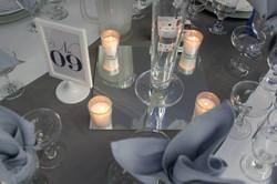 Table number frames for rent