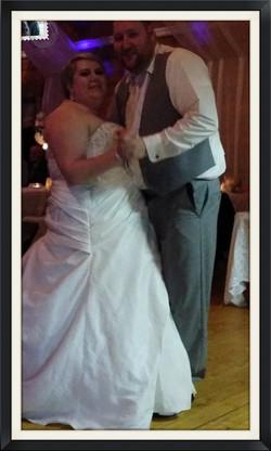 Wedding at Eagles Club Maple Ridge