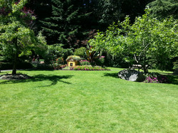 Glenbrook Gardens great for pics