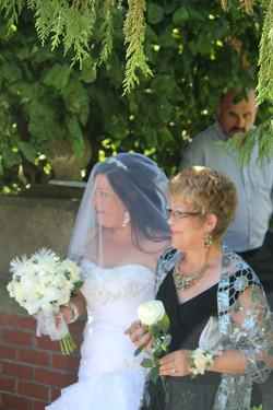 Glenbrook Park Outdoor Wedding