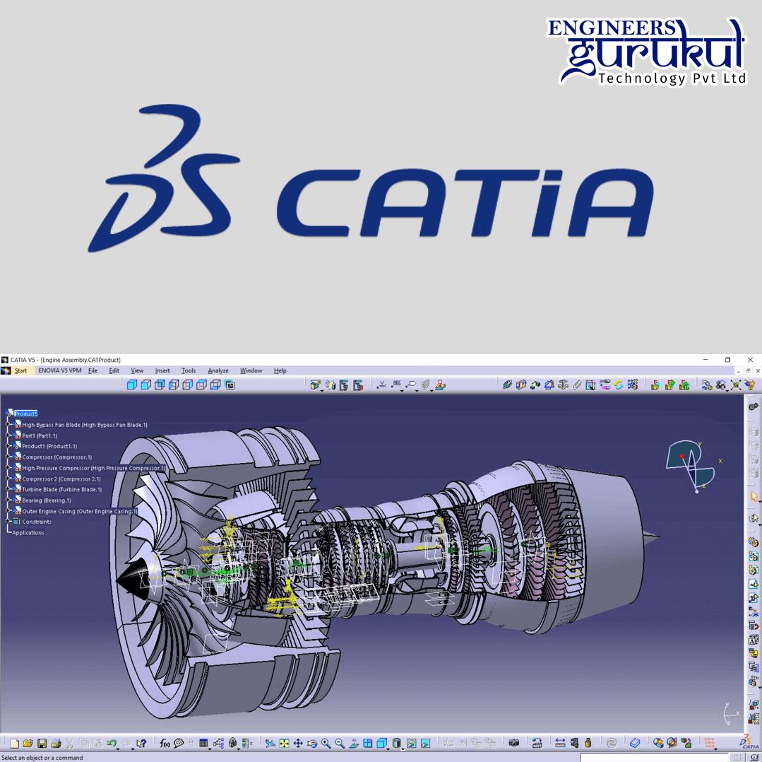 CATIA 5
