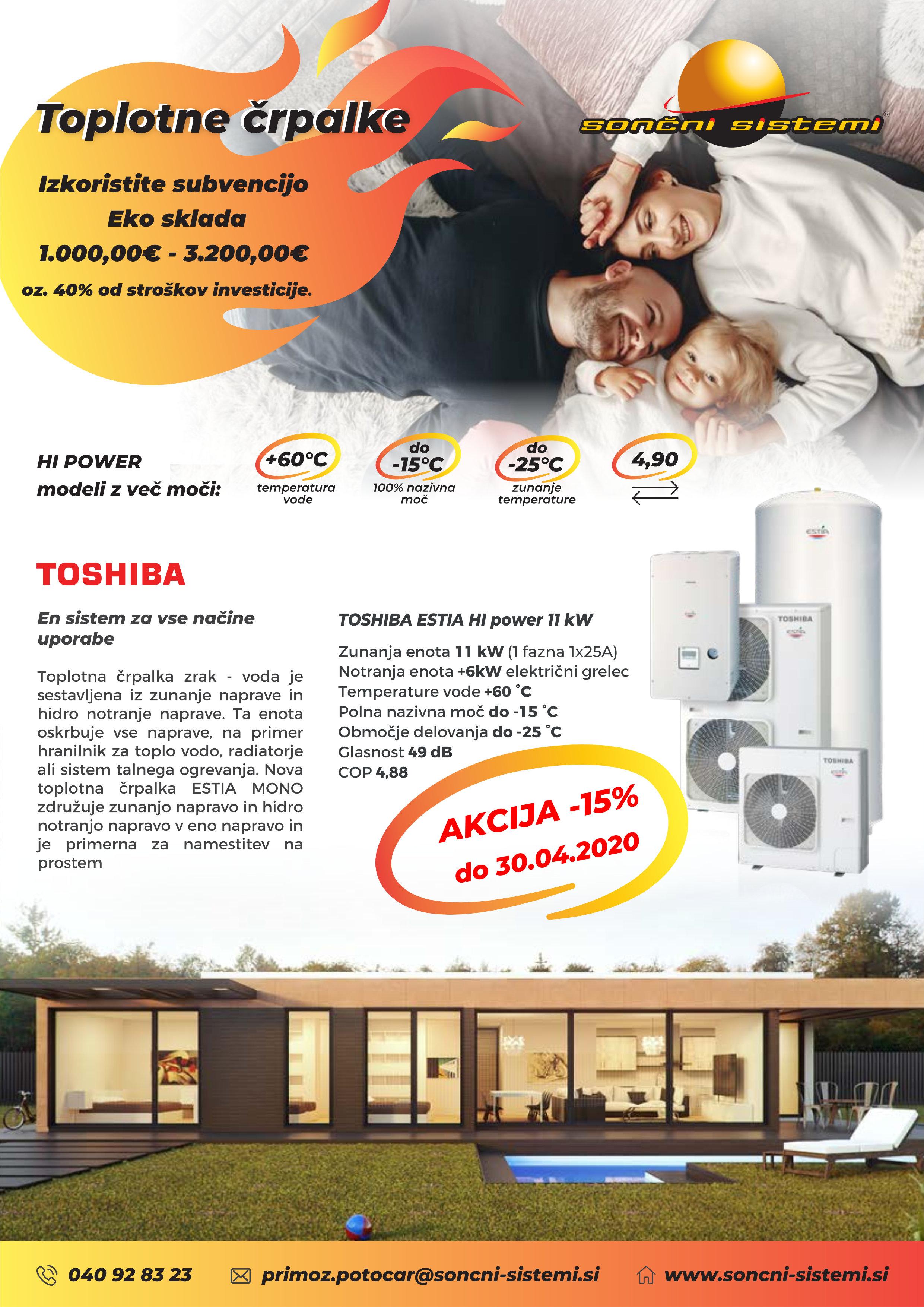 Toplotna_crpalka_11kW_TOSHIBA_HI_POWER