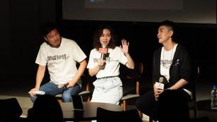 《後台學》蔡燦得╳施名帥╳尹昭德 - 從影視到劇場:演員篇