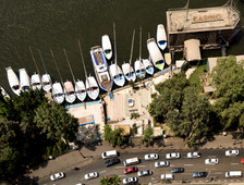 Cairo Boats