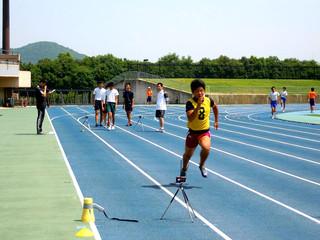関西地区選手発掘トライアウト開催のお知らせ2015.7.11