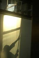 Vi pudser vinduer - ring i dag