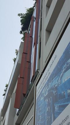 Brigade WTC Chennai