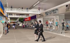 Karle Town Centre: HUB1 & 2