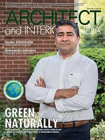 NATURALLY GREEN (ARCHITECT & INTERIORS)