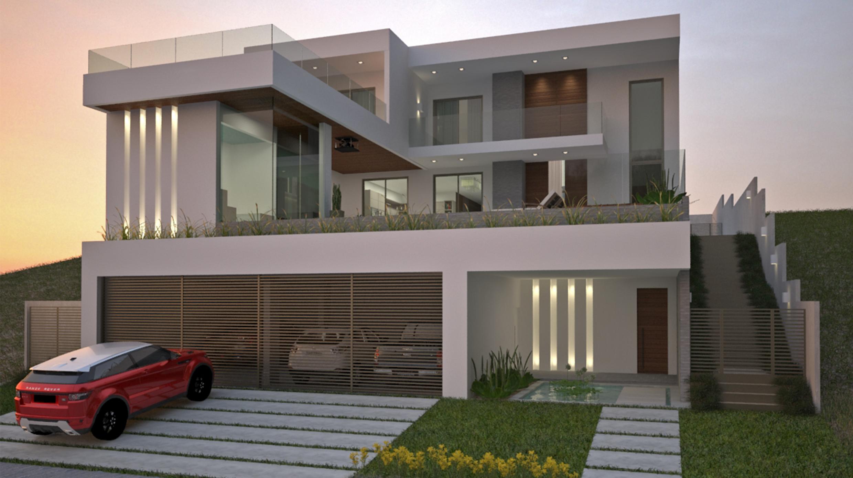 Projetos de Arquitetura e Interiores