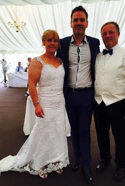 Wedding, Leeds - June 2015