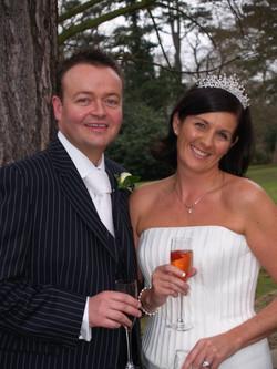 Wedding - Surrey, March 2015