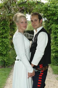Wedding - Surrey, Oct 2015