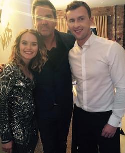 Jade and Danny Wedding Oct 2016
