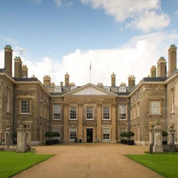 Champagne Reception - Althorpe House