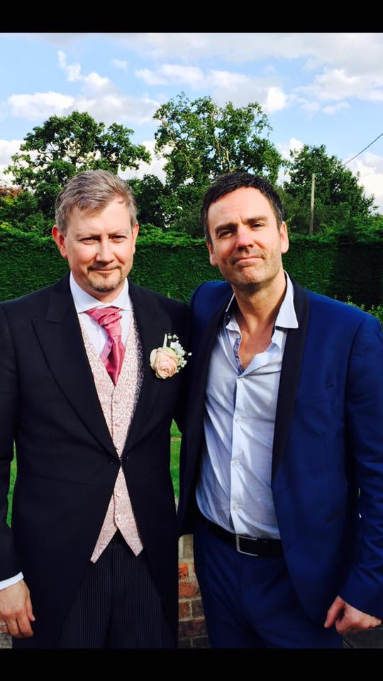 Wedding - Norwich July 2015