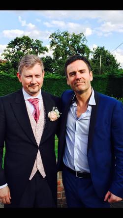 Wedding - Norwich July 2015