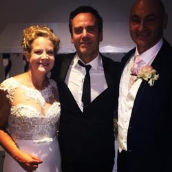 Wedding - Surrey Nov 2016