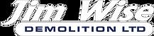 Jim Wise Demolition Logo white.png