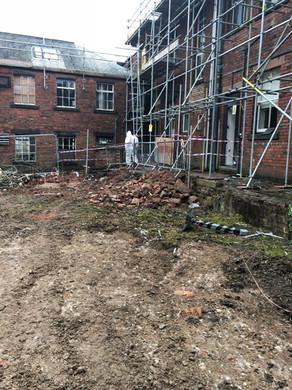 McCarthy and Stone demolition portland mill.jpg
