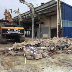Jim Wise Demolition Project | Jim Wise Demolition