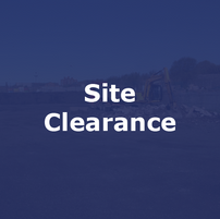 Site Clearance Contractor in Derbyshire | Jim Wise Demolition