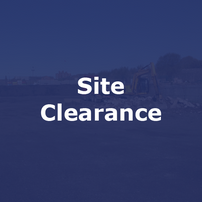 Site Clearance across the UK | Jim Wise Demolition