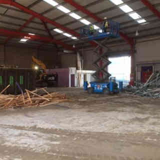 Demolition Contractors in Wolverhampton   Jim Wise Demolition