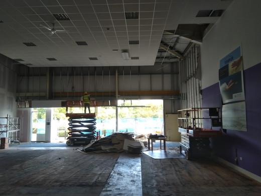 Soft Strip Demolition Dreams Kitchens Derby.JPG