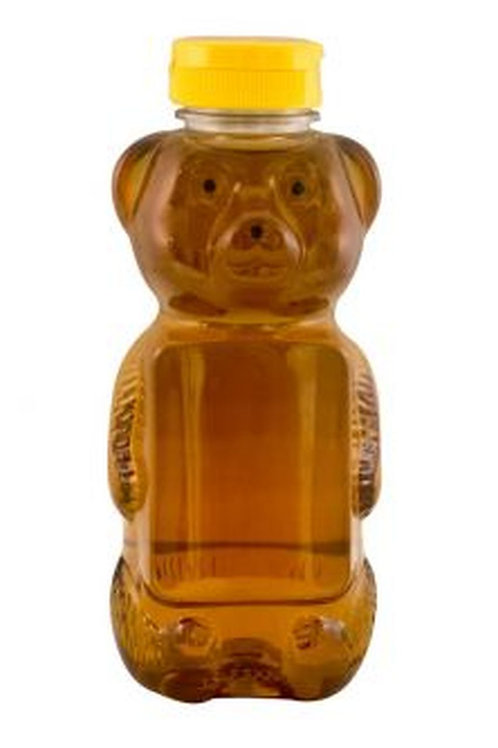 Local Honey Bear