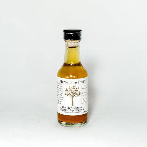 Herbal Fire Tonic