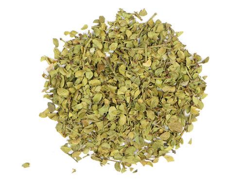 Chapparal Leaf