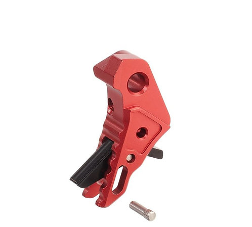 Action Army Adjustable Trigger for AAP01(RED)
