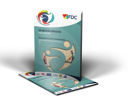 FDC Releases Policy Recommendations to Support Inclusive Growth and Development