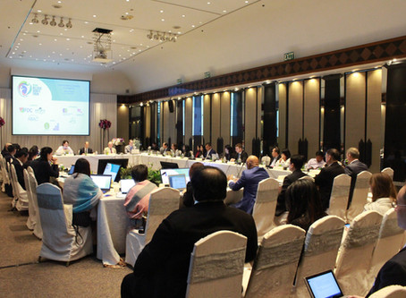 FDC Hosts Inclusive Growth Dialogue for the the Mekong Region