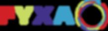 FYXA Global Logo - Transparent backgroun
