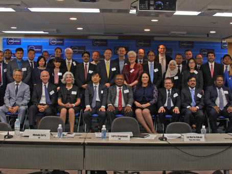 The 'Call to Action' at FDC's Annual APEC Policy-Setting Dialogue