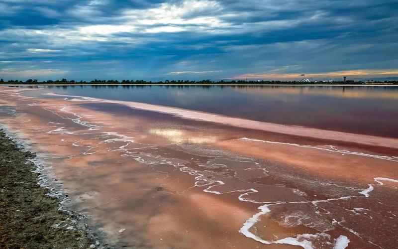 Ойбургское озеро
